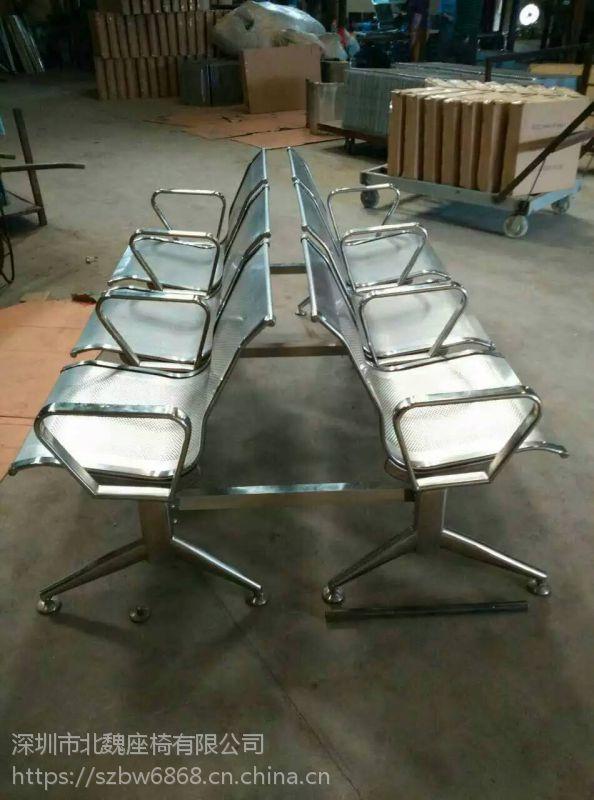 不锈钢等候座椅*不锈钢公共座椅品牌*不锈钢座椅图片大全