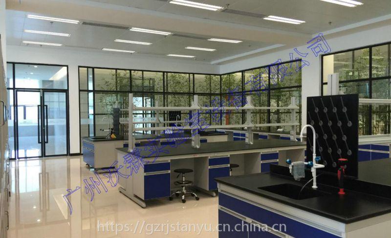 广东实验室建设厂家WOL 环保实验室设计规划装修