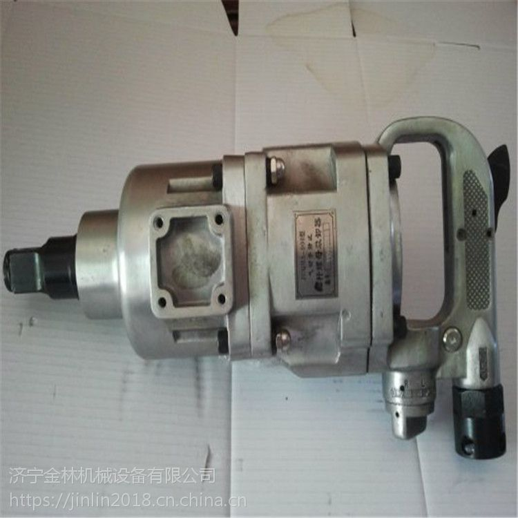 金林机械厂家直销矿用设备BK30型矿用气扳机