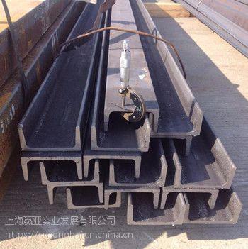 直腿PFC英标槽钢材质S355规格PFC380*100*54批发