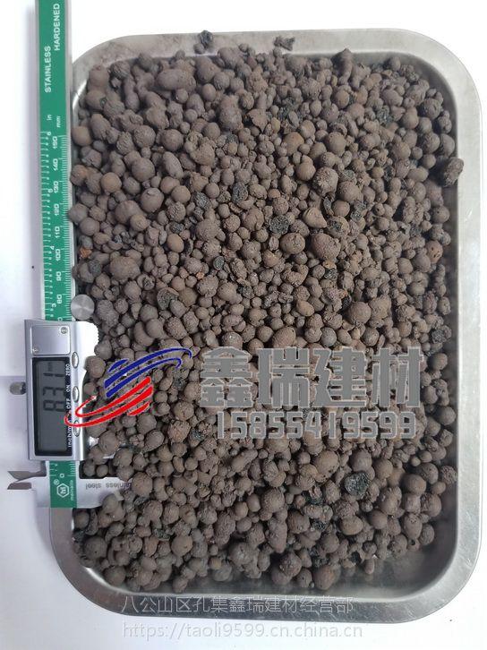湘西陶粒价格,鑫瑞陶粒不买就是亏15855419599