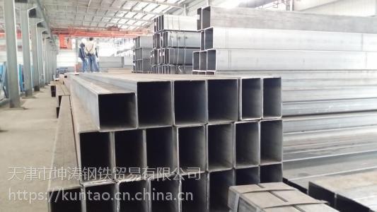 400*400*12方管 Q345B方钢管价格