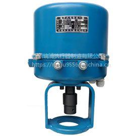 381RSD-400 381RXD-400 电动执行器 电动阀门