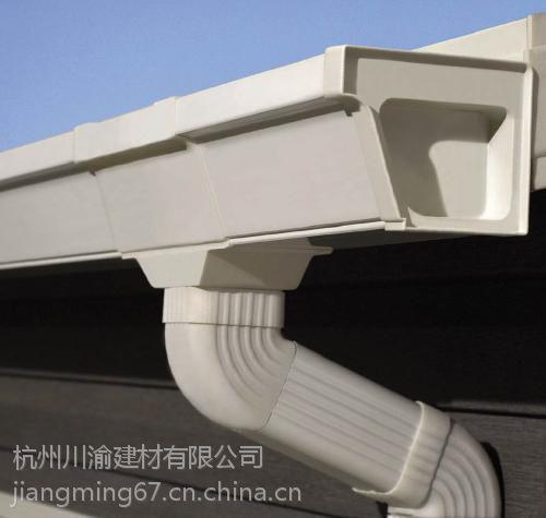 屋面成品天沟 方形雨水管厂家生产113291851632