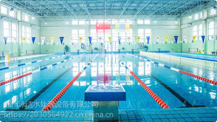 供应吉林室内恒温游泳馆工程