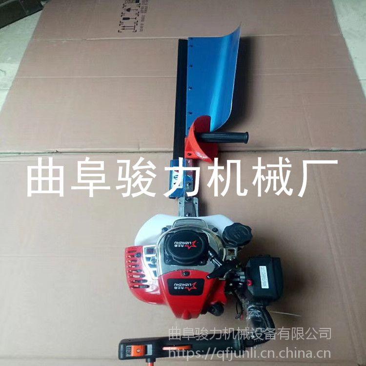 多功能修剪绿篱机 环保耐用小型修剪绿篱机 骏力零售 环保型质保机