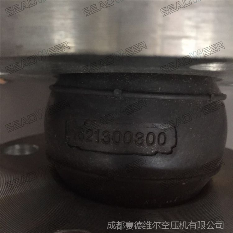 1621300300阿特拉斯空压机软连接 橡胶补偿器1621380900 16108494