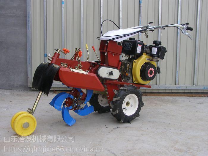 优质微耕机 不同规格田园管理机