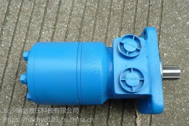 长沙瑞创液压供应YMC-10 YMC-20 YMC-30 摆线液压马达