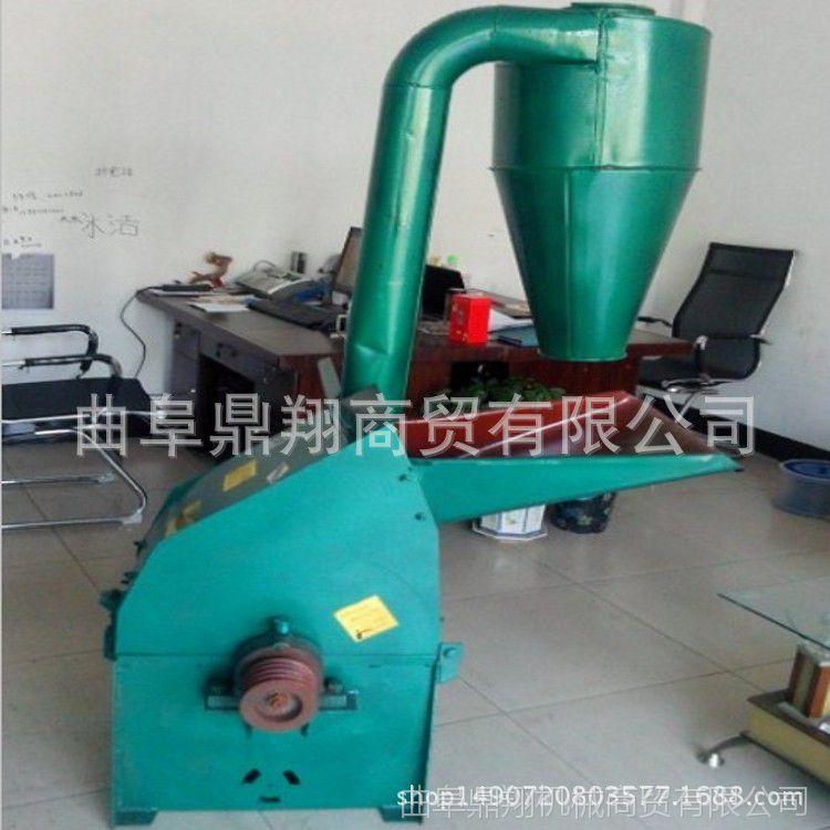 加工定制粉碎机  大/中/小型家用粉碎机 玉米秸秆锤片式粉碎机