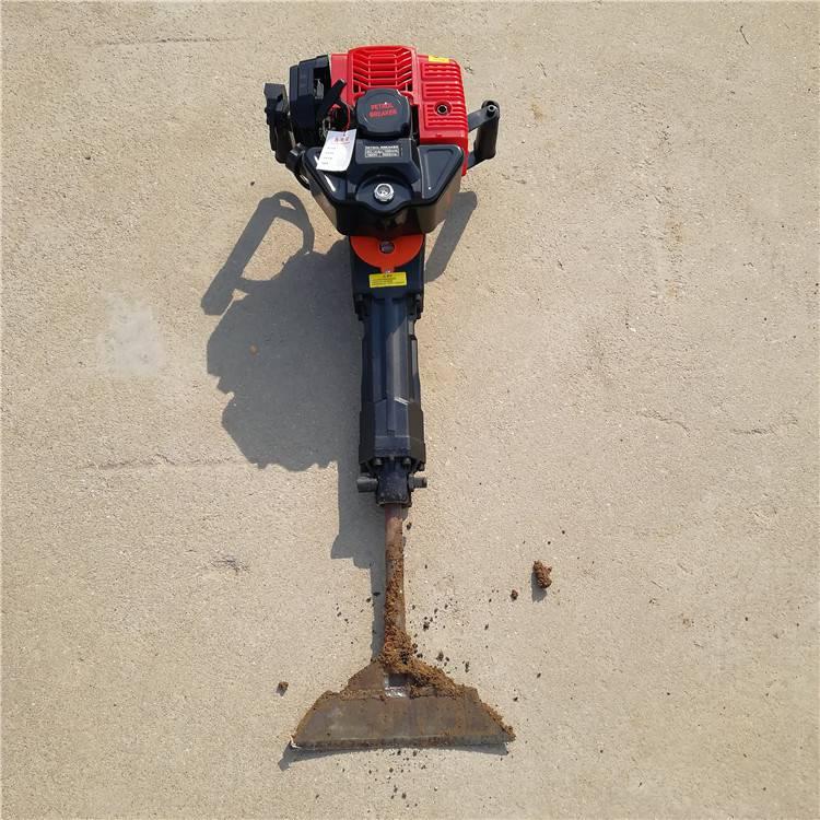 便携式起苗机 小型手提轻便挖树机 福建果园移苗机