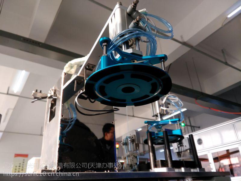 山东智能光伏组件生产设备之全自动激光光纤激光划片机价格