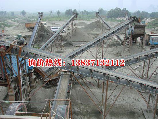日产1000吨环保石灰石人工砂石骨料生产线,修高铁用石料生产线设备投资多少钱