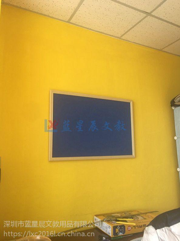 珠海软木料供应m韶关挂式软木卷材m学员成果展示板