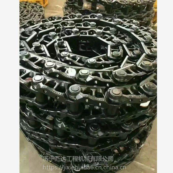 浙江小松PC220-8链条 履带板 引导轮 原装现货 批发零售