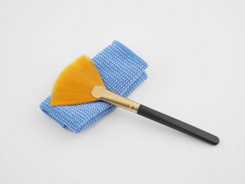 海尔笔记本电脑清洁套装 液晶屏保护液 电脑周边清洗四件套 批发数码清洁用品