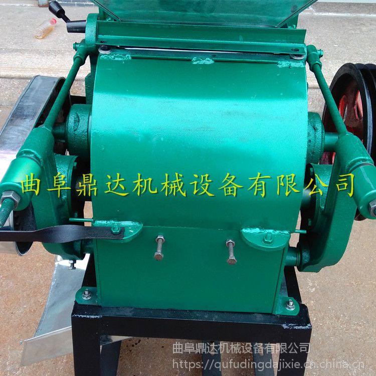 小麦粮食热销碾扁机 谷物 豆类挤扁机 厂家 家用黄豆挤扁机