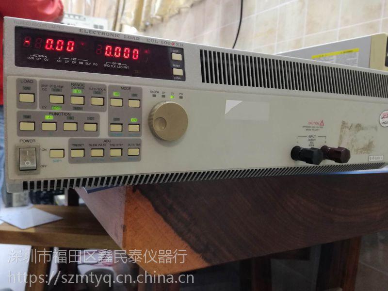 EUL-300XAL 电子负载 电源测试仪 EUL-600XAL负载仪