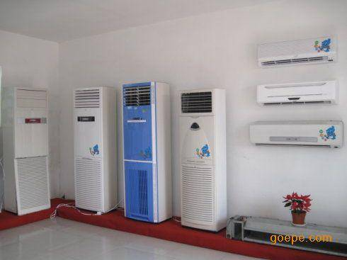 丹徒降温水空调,专业厂家安装一条龙服务