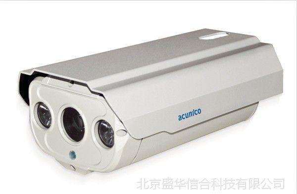 北京供应艾斯卡720P网络高清红外防水一体化摄像机AC-IPCR1H3A7