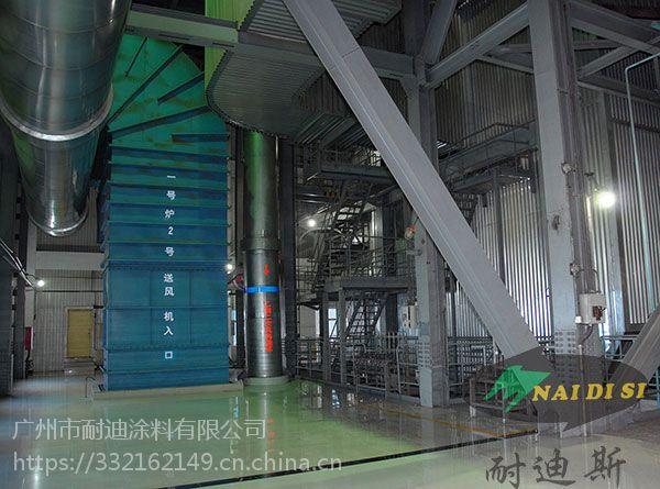 重庆耐迪斯—水性聚氨酯砂浆防滑地坪涂装