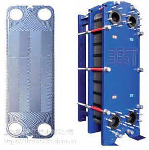 上海莫孚优质水水-汽水板式换热器、热交换器、板式冷却器