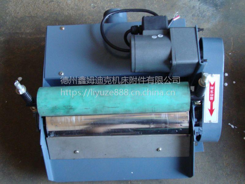 平面磨床磁性分离器厂家定做