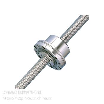 DIR3610-螺母旋转型THK滚珠丝杠DIR3610-6