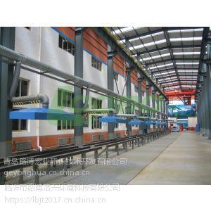 供应高真空焊烟净化系统 上海焊烟净化器 废气处理