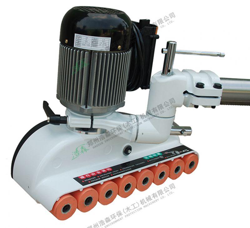 浩森木工机械送料器 贝森特 自动送料机 自动送材机 滚轮送料器 立铣 木工机械设备