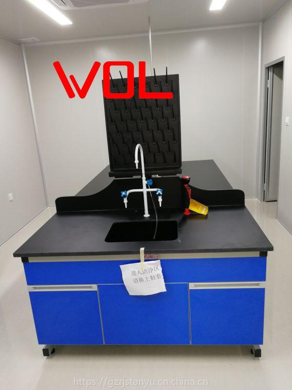 实验室规划 实验室设备安装 实验台边台 不锈钢实验台定制