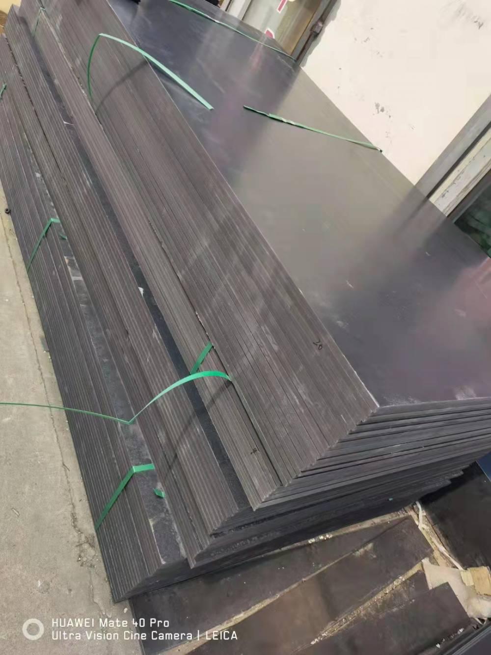 专业生产耐磨煤仓衬板超高分子量聚乙烯料 煤仓衬板安装
