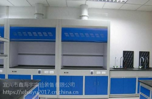 潍坊净气型通风柜、宜兴鑫海宇实验装备(图)、净气型通风柜厂
