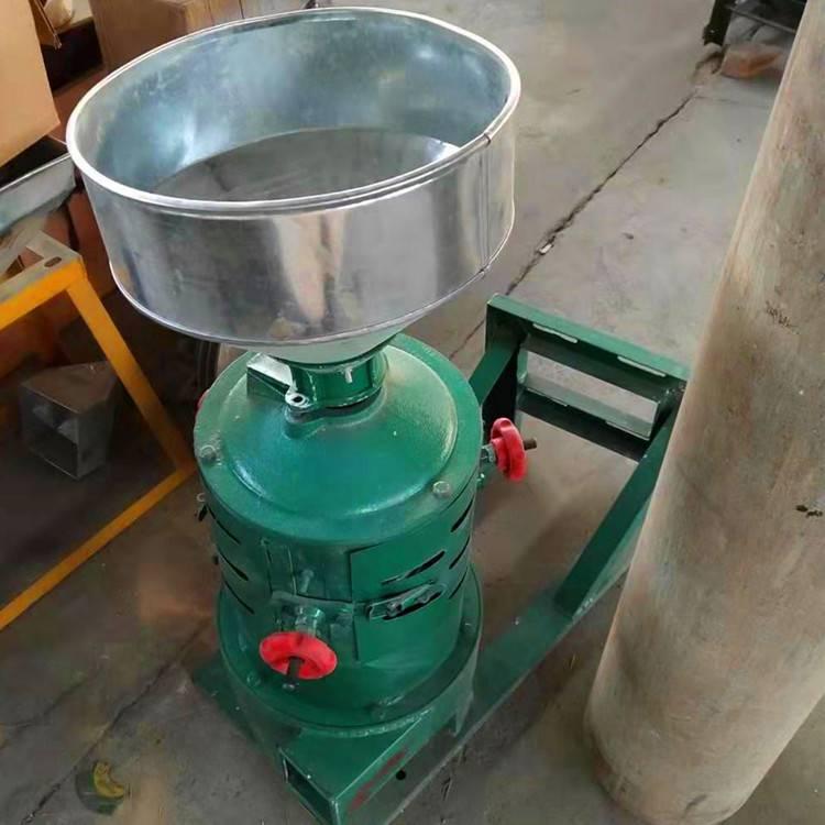 鼎翔大米小米碾米机 水稻立式碾米机