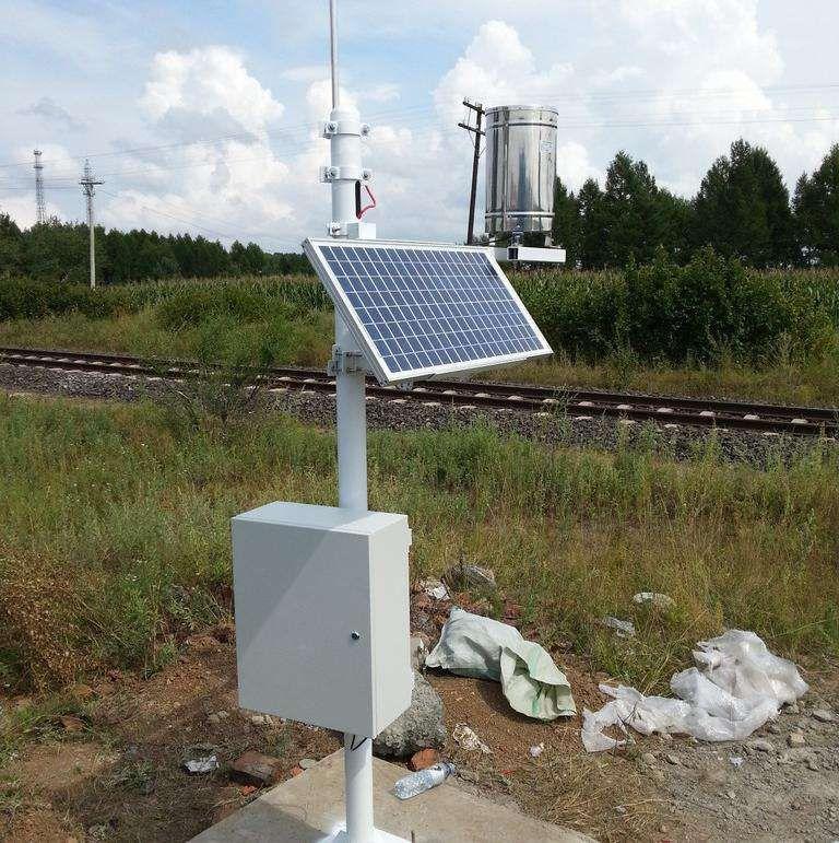 雨量监测站、自动雨量站、遥测雨量站