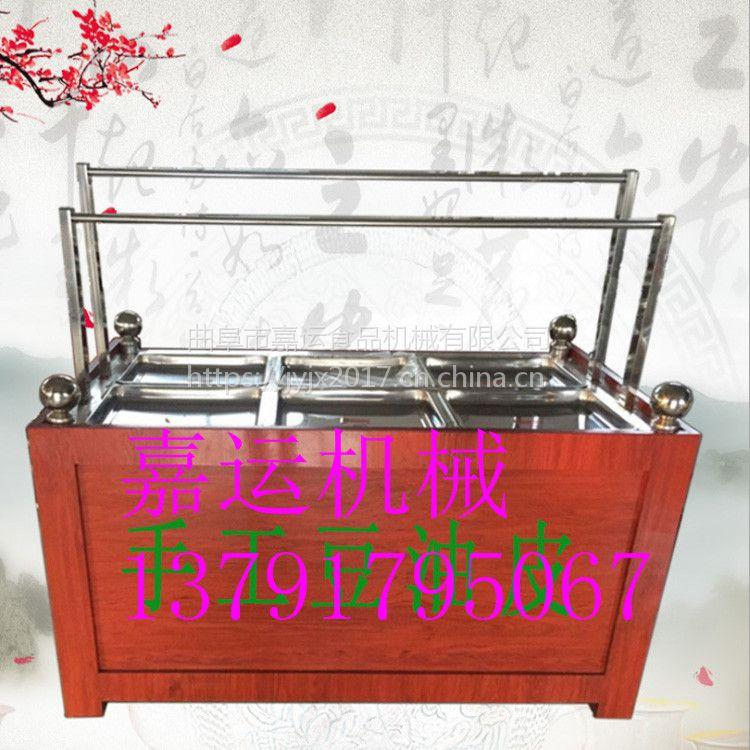 江苏油豆皮机厂家 手工豆皮机多少钱 惠州地区 豆制品机械设备