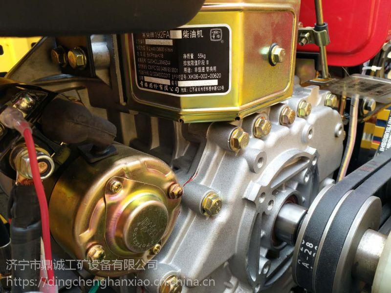 供应手扶单轮压实机 汽油压实机 农村改造专用小型压实机 单钢轮压实机