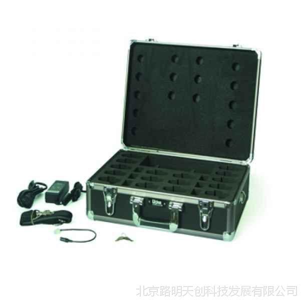 la-311语音导览器充电收藏箱