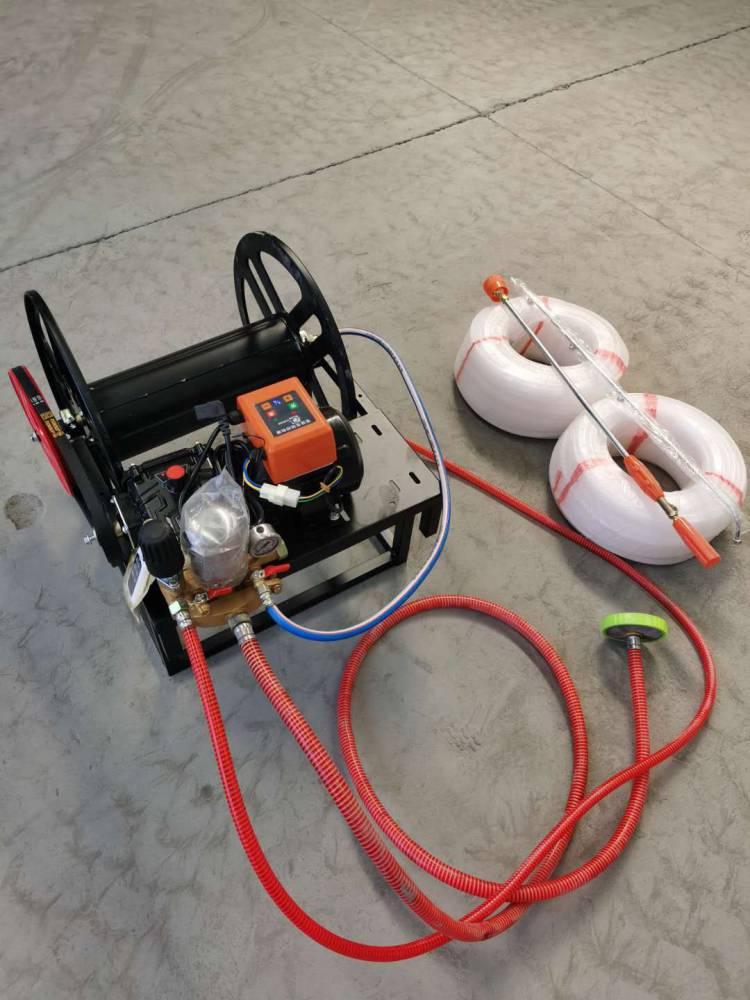 远程农业喷雾机价格 茶树果树喷药机 富兴牌可移动式的远射程打药机