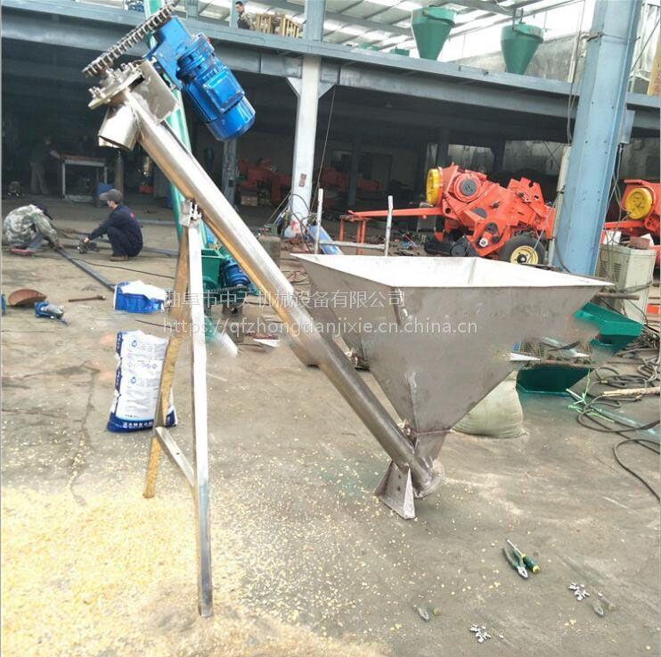 中天加厚水泥输送机 低价提供 设备 中天