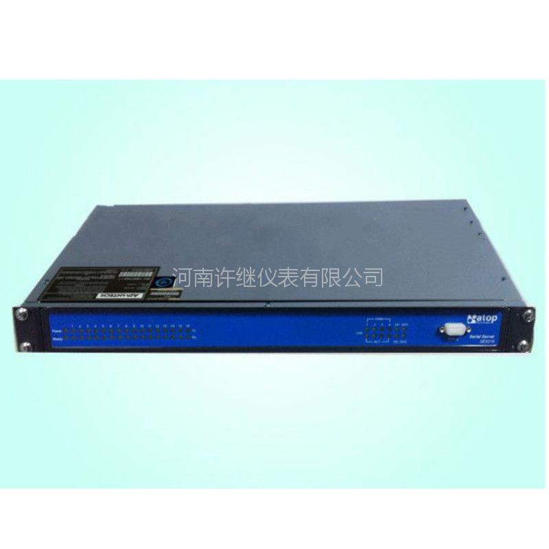 许继原厂 现货供应 通讯管理机SE5216