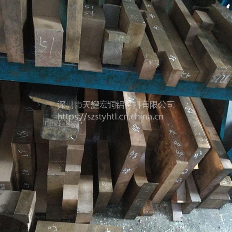 C17200铍铜板铍铜圆棒,模具散热专用铍铜,高铍/铍钴铜批发