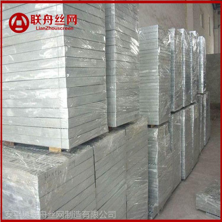 生产厂家防滑型钢格栅 喷漆钢格栅板厂家报价