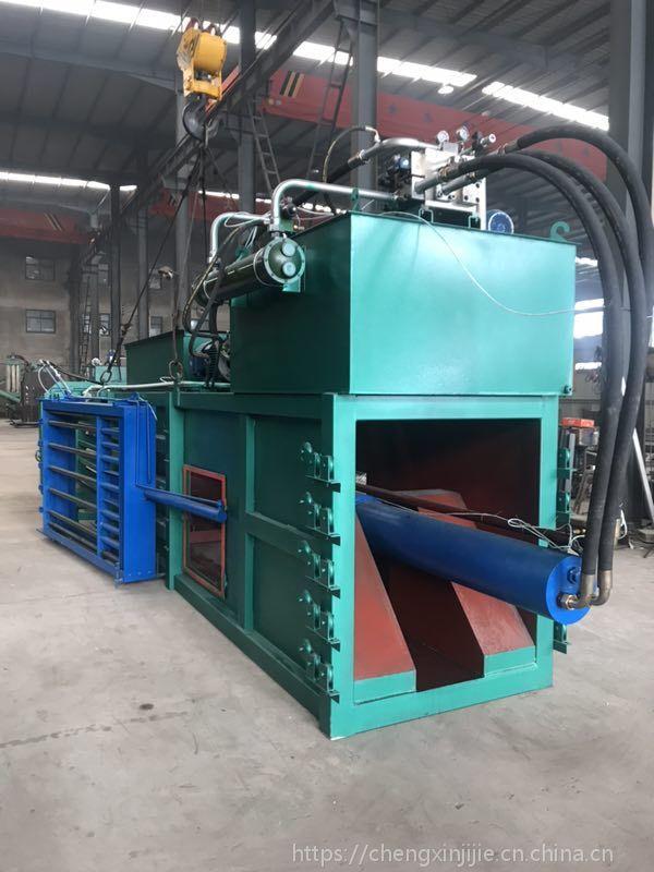 上海宝泰机械纤细塑料打包机二手厂家销售