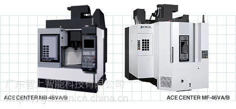 日本大隈OKUMA加工中心,精密模具生产的工作母机
