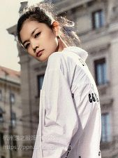 女装山水雨稞外贸多种款式韩版服装杭州库存尾货服装批发