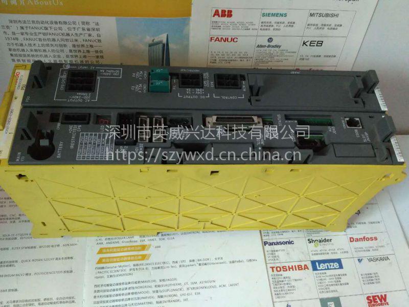 发那科伺服器A05B-2400-C060 FANUC伺服驱动器维修中心