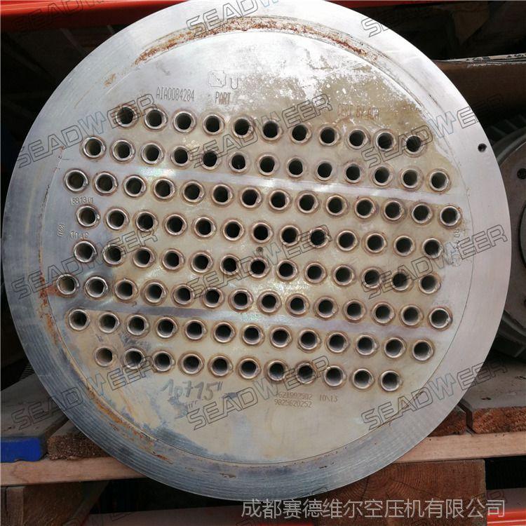 1621992502阿特拉斯空压机冷却器芯子 换热器芯子