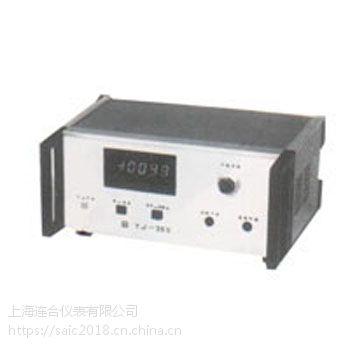 上海华东电子仪器厂YJ-25静态电阻应变仪