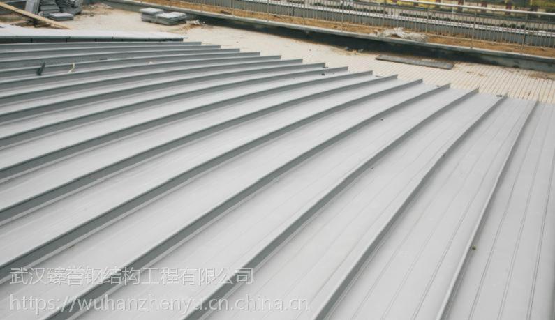 武汉铝镁锰板,打造高品质铝镁锰板,武汉臻誉专业制造